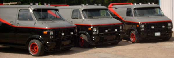 Black Knight Auto